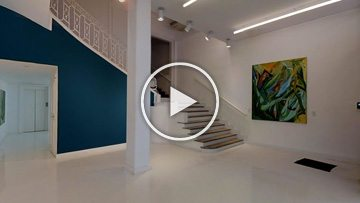 Des Arroyo de un espesor - Miranda Bosch Art - Matterport - PhiSigma Interactive