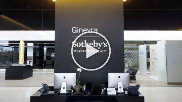 Ginevra Sotheby´s International Realty - Matterport - PhiSigma Interactive