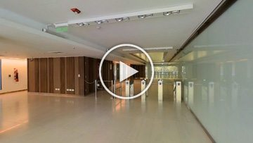 Italia 415 Lobby - Castro Cranwell & Weiss - Matterport - PhiSigma Interactive