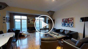 L'Heritage Condominium - Matterport - PhiSigma Interactive
