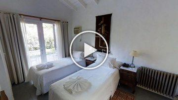 Matterport - Estancia San Ceferino - Habitación Senior - Phisigma Interactive