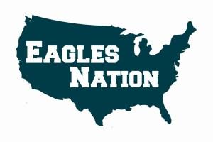 Philadelaphia Eagles Nation News