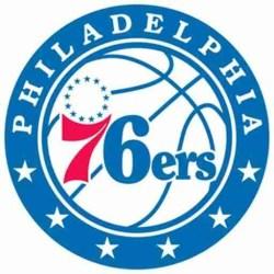 The Philadelphia 76ers are an American professional basketball team based in Philadelphia, Pennsylvania