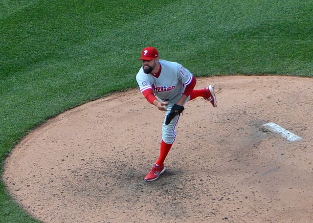 Phillies to Lean on Bullpen in 2018