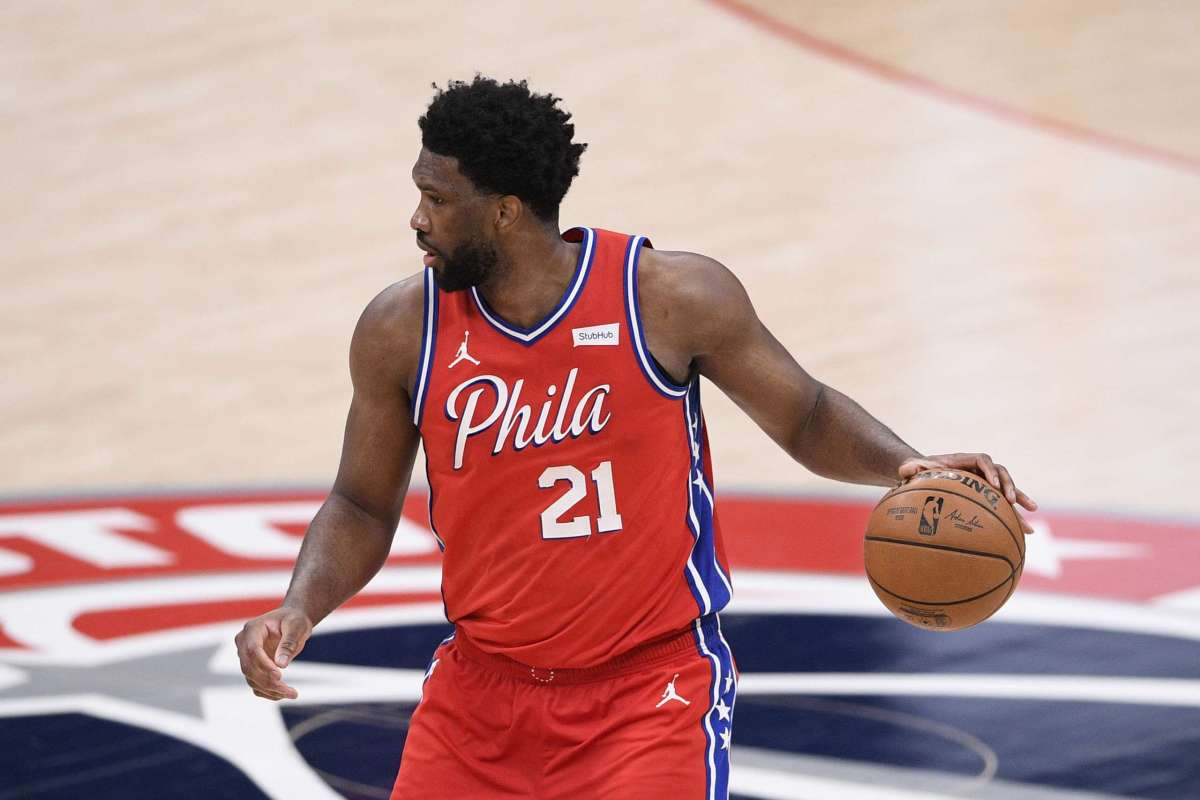 The Different Looks Defenses Have Thrown and Joel Embiid