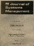 ASM's Journal of Systems Management