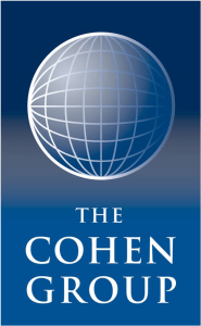 The Cohen Group Logo