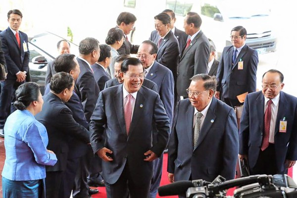 Laos vows to limit dam impacts, National, Phnom Penh Post