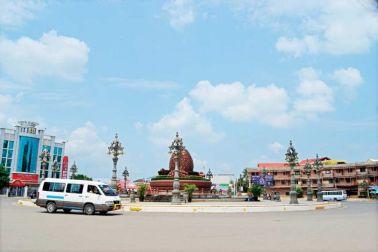 Kampot looks set for an economic boost.