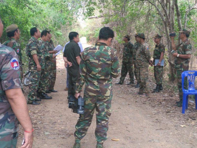 Image result for Laos , Cambodia, border, photos