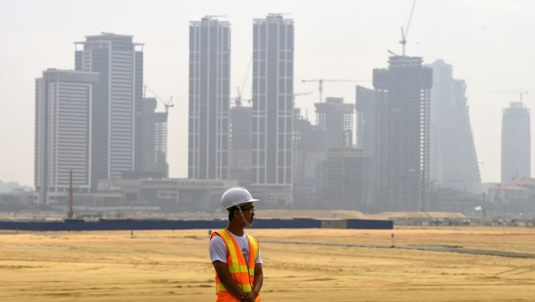 China defends BRI, vows to battle debt, Business, Phnom ...