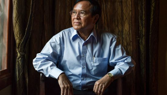 Kem Sokha, acting leader of the Cambodia National Rescue Party, was yesterday summonsed to the Phnom Penh Municipal Court in relation to a $1 million defamation case.