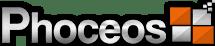 Logo Phoceos la conciergerie informatique pour les PME.