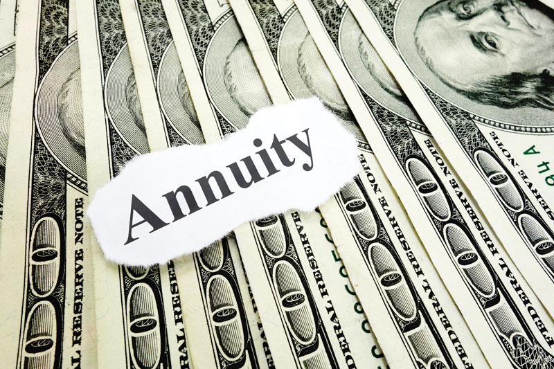 How Life Insurance Annuities Can Benefit Your Future