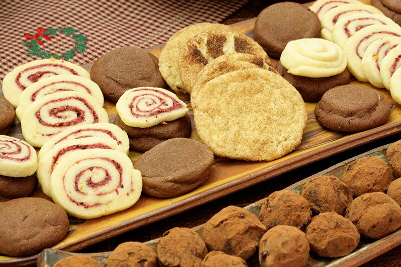 Enjoy This Recipe For Traditional Holiday Sugar Cookies Phocus