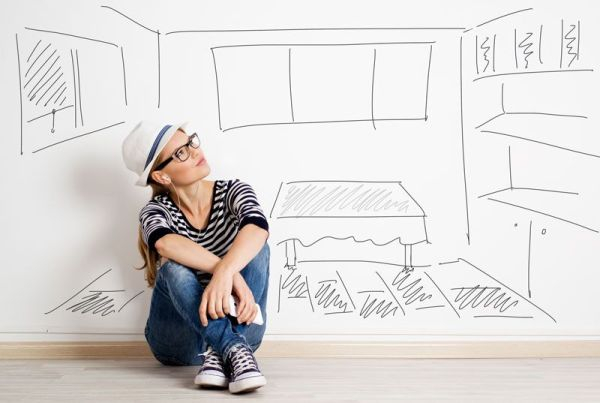 What To Do Before Moving into Your Own Space