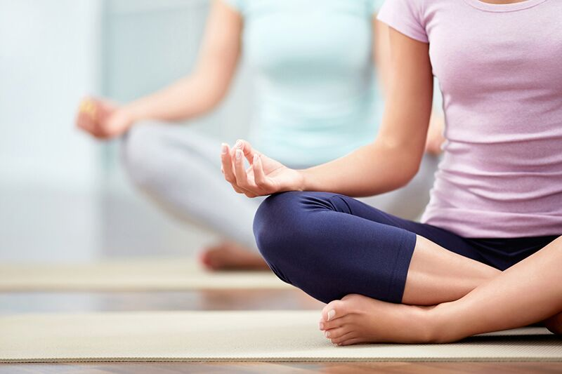 Reap These Health Benefits Associated with Yoga
