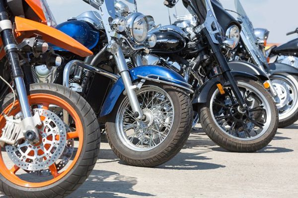 Safety Tips for Motorcycle Riders