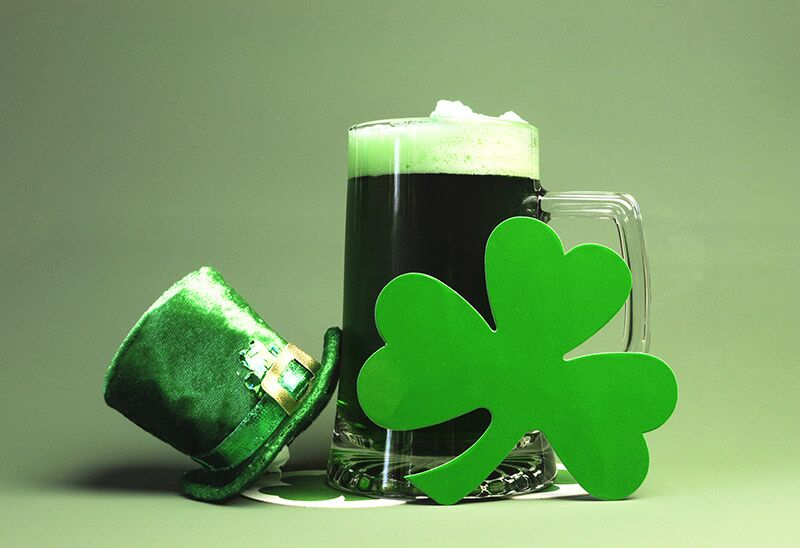 Learn More This St. Patrick's Day