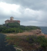 phoebe vieques podcast fort 2