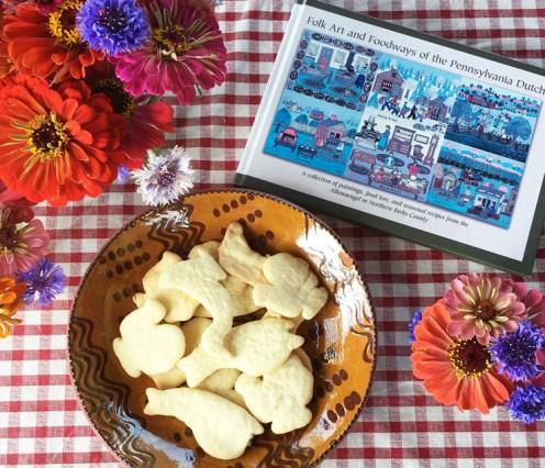 PA Dutch summer kitchen podcast 6