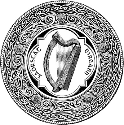 Great Seal of Irish Free State