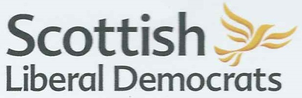 """Scottish"" Liberal Democrats Logo"