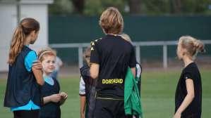 Phönix Fussballschule 2015