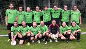Altherren Saison 2016/17