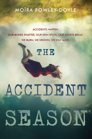 Image result for the accident season book cover