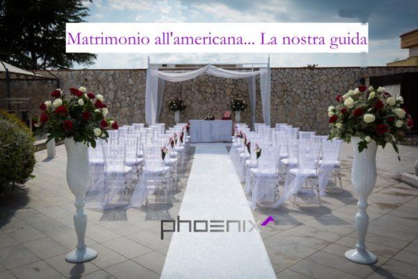 Matrimonio all'Americana: Idee per Sposarsi all'Aperto!