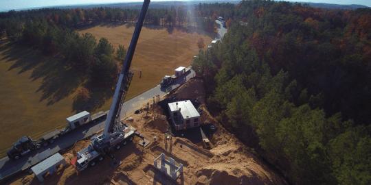 GA-National-Cemetery-Drone