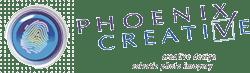 Phoenix Creative Logo