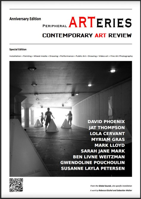 "My interview in ""Peripheral ARTeries"""