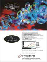 Oncogene Assay Ad
