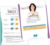 Thin & Lite Lens Sheet