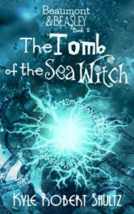 Book Cover: The Tomb of the Sea Witch