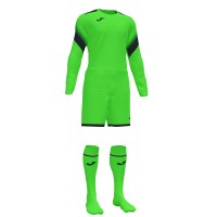 Green Zamora GK Kit