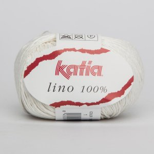LINO 100 % Blanco optico