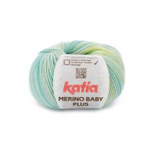MERINO BABY PLUS 205