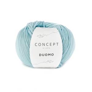 DUOMO (95-Hellblau)