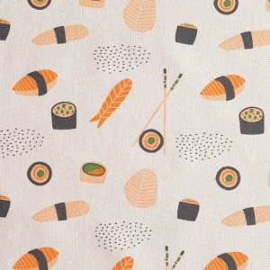 C18 - Canvas Sushi