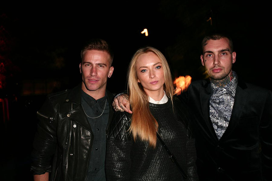 Party | Diesel x The Serpentine Future Contemporaries Party_10
