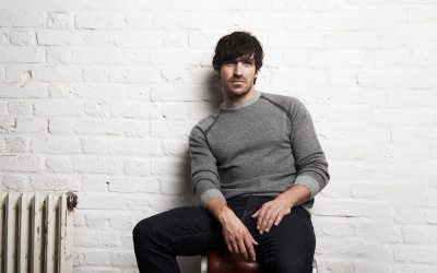 Eoin Macken on Zombies – and Far Realer Threats to Humanity