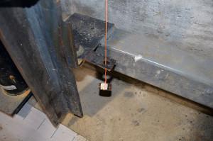 Setting The Hoistway Phoenix Modular Elevator