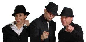 Mike Stone Trio