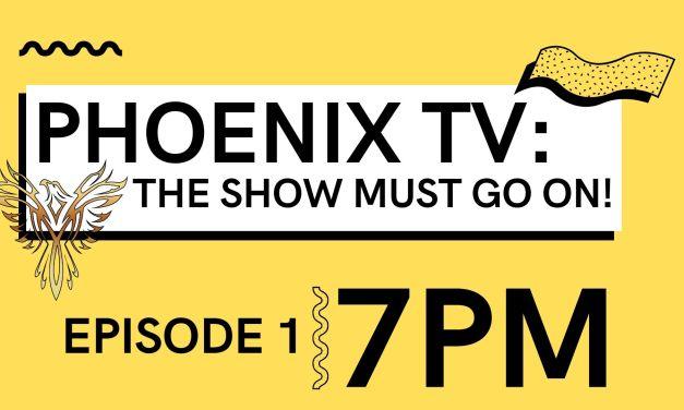 PhoenixTV Live: Episode 1