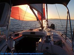 Phoenix Sailing Charters