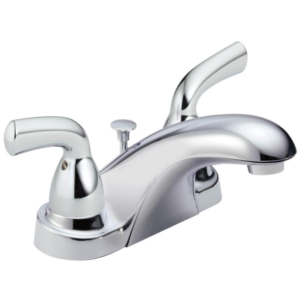 delta faucet bathroom sink faucets