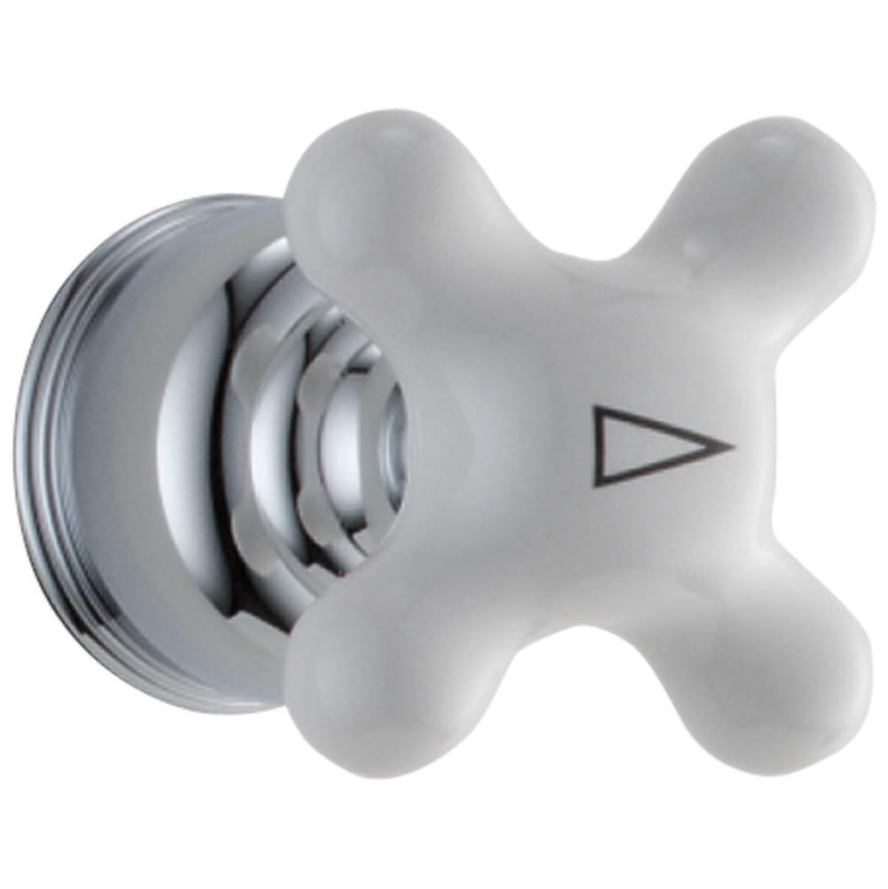 neostyleold porcelain cross handle kit tub shower